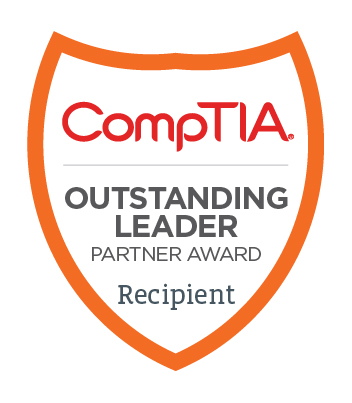 New Horizons Jamaica, Trinidad,  Bahamas, Belize named Outstanding Leader by CompTIA