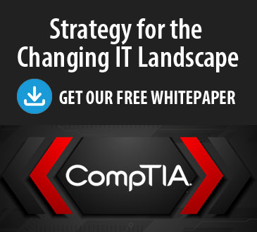 Strategy for the Changing IT Landscape